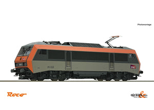 Roco 73857 Electric locomotive class BB 26000 SNCF