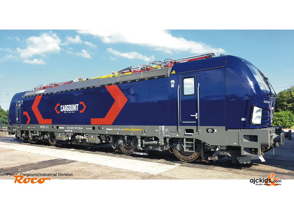 Roco 73917 Electric locomotive class 193
