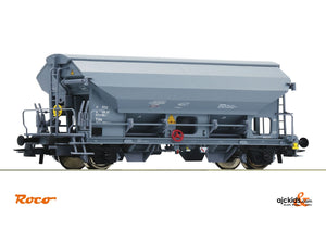 Roco 76582 Swing roof wagon SBB