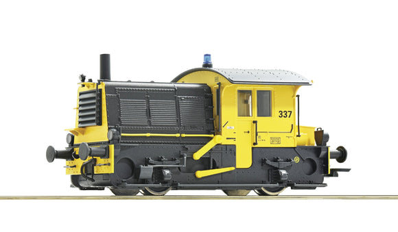 Roco 78012 - Diesel locomotive Sik NS