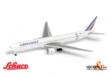 Schuco-403551691 - Air France, B-777-300 1:600