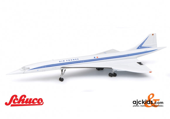 Schuco-403551697 - Concorde Air France, 1:250