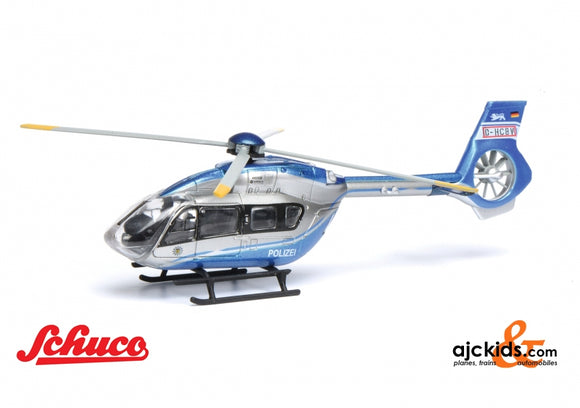 Schuco 452628600 - Airbus Helicopter H145 1:87