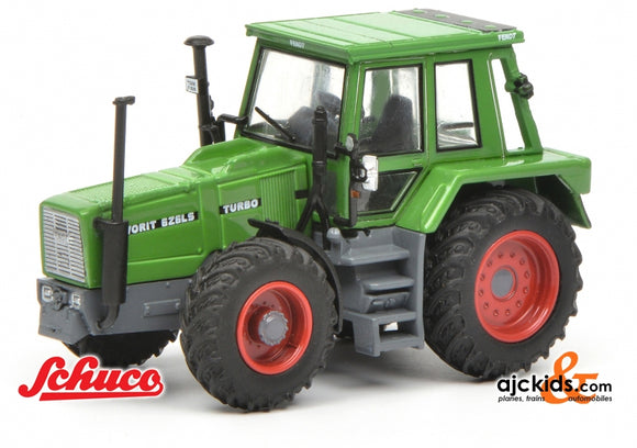 Schuco 452641600 - Fendt Favorit 622 LS, 1:87