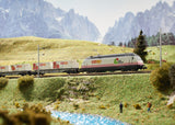 Trix 11157 - Freight Train Digital Swiss Starter Set