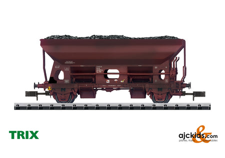 Trix 15931 - Type Otmm 70 Self-Unloading Hopper Car