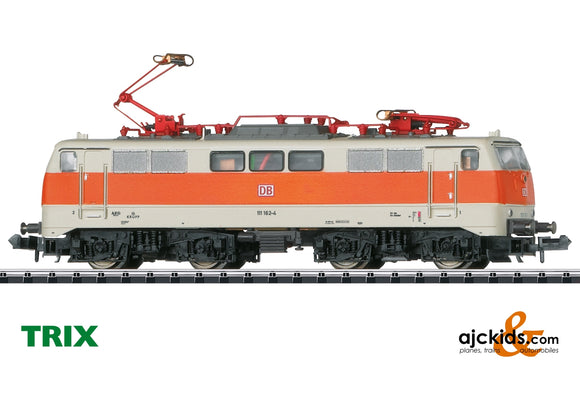 Trix 16115 - Class 111 Electric Locomotive