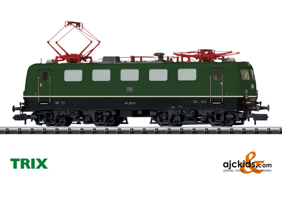 Trix 16145 - Class 141 Electric Locomotive (Sound)