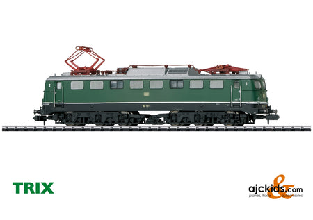 Trix-16153 - Class 150 Electric Locomotive