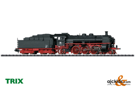 Trix 16188 - Class 18.6 Steam Locomotive