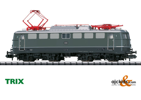 Trix 16402 - Class E 40 Electric Locomotive (Sound)