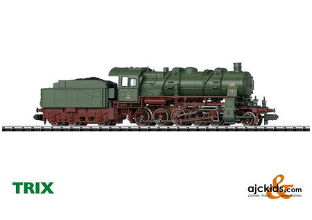 Trix 16585 - Class G 12 Steam Locomotive