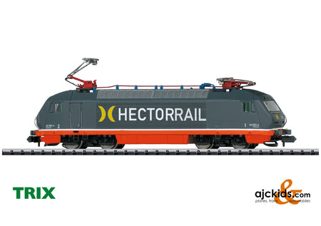 Trix-16991 - Class Litt. 141 Electric Locomotive