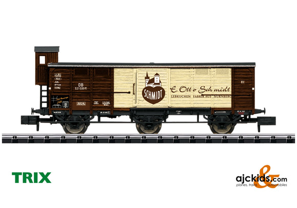 Trix 18220 - Minitrix Museum Car for 2020