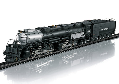 Trix 22163 - Class 4000 Steam Locomotive (RP-25)