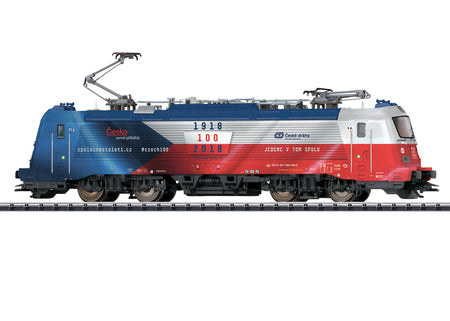 Trix 22454 - Class 380 Electric Locomotive