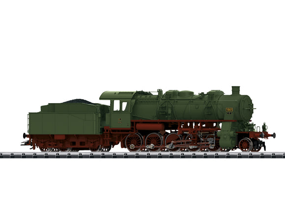 Trix 22458 - Class G 12 Steam Freight Locomotive