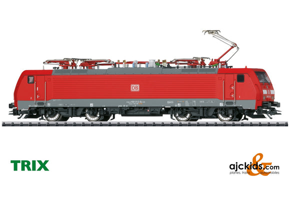 Trix 22800 - Class 189 Electric Locomotive