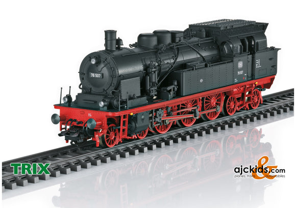 Trix 22877 - Class 78 Steam Locomotive