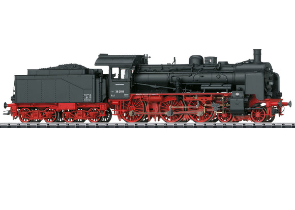 Trix 22891 - Class 38 Steam Locomotive
