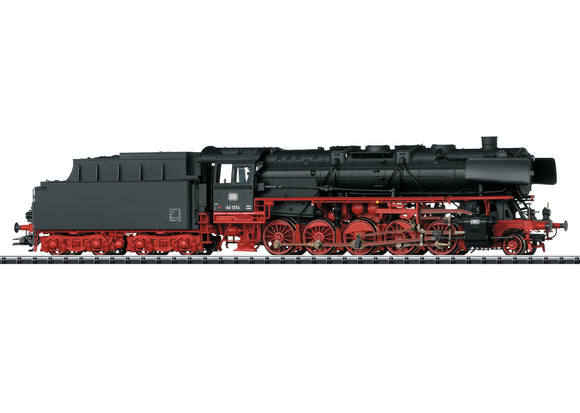 Trix 22980 - Class 44 Steam Locomotive (Sound)