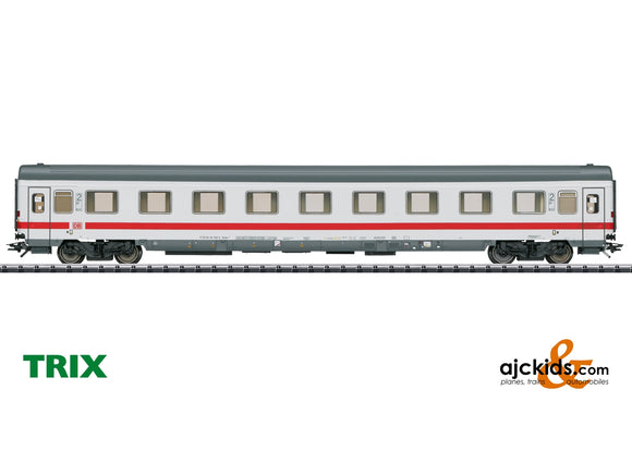 Trix 23060 - Type Bvmkz 856 Compartment Car