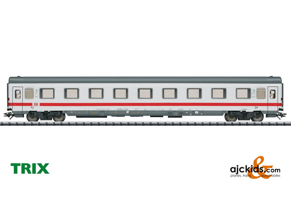 Trix 23070 - Type Avmz 108.1 Compartment Car