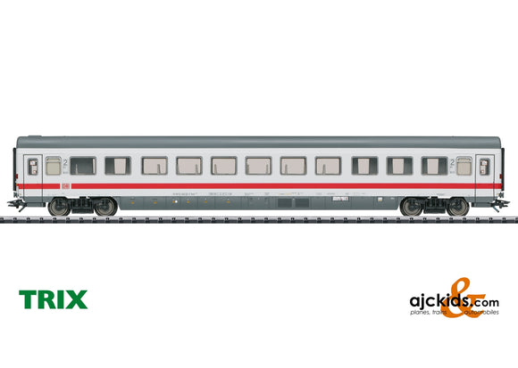 Trix 23080 - Type Bvmz 185.5 Compartment Car