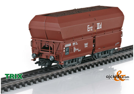 Trix 24150 - Erz IIId Hopper Car Set