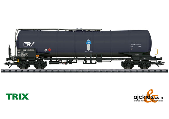 Trix 24218 - Type Zans Tank Car