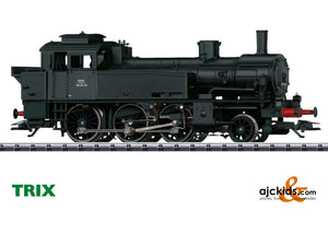Trix 25130 - Class 130 TB Steam Locomotive