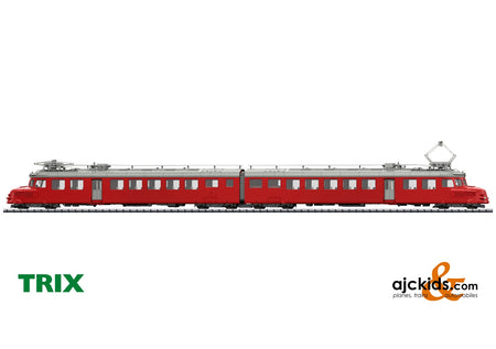 Trix 25260 - Class RAe 4/8 Double Powered Rail Car