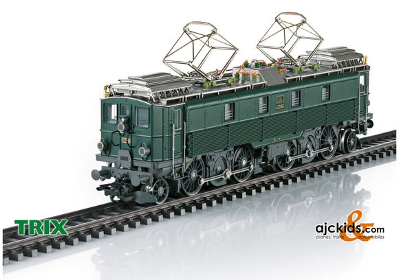 Trix 25511 - Class Be 4/6 Electric Locomotive