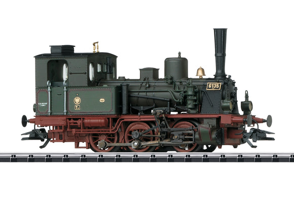 Trix 22914 - Class T 3 Steam Locomotive