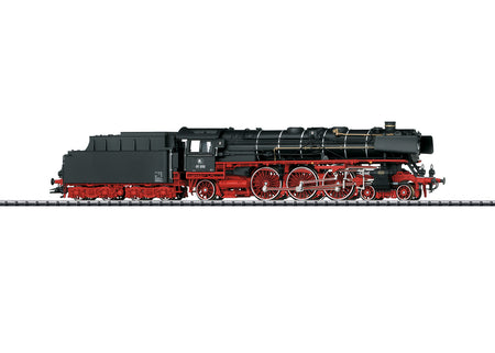 Trix 22035 Digital Express Steam Locomotive Road Number 01 202; Museum