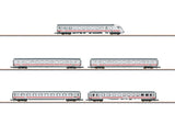 Marklin 87756 - Intercity Car Set with 5 Cars (Exclusiv)