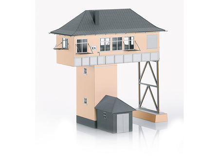 Marklin 89601 - Building Kit of the Kreuztal (Kn) Gantry-Style Signal Tower