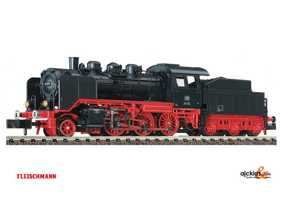 Fleischmann 714282 - Steam Locomotive cl.24 DB