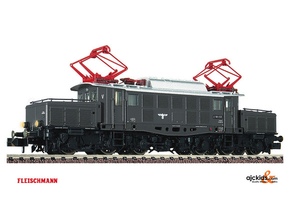 Fleischmann 739478 - ElLocomotive cl.E 94 DRB