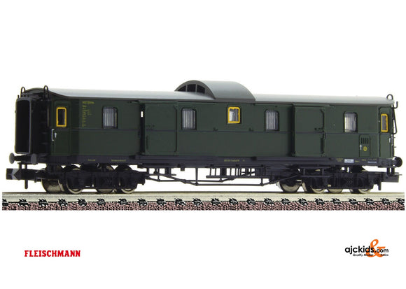 Fleischmann 804001 - Baggage car type Pw4 DB