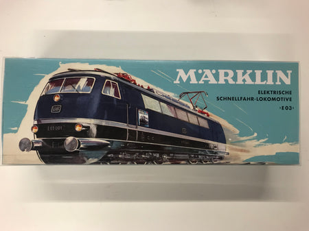 Marklin 37578 - Electric Locomotive Marklin Magazin