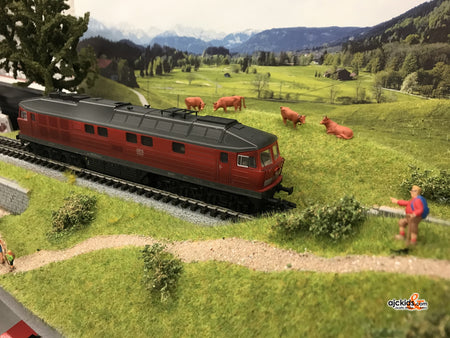 Marklin 36433 - Class 232 Diesel Locomotive - Limited Release