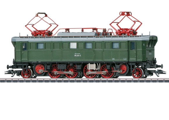 Marklin 37489 - Class 175 Electric Locomotive (Museum Locomotive #4)