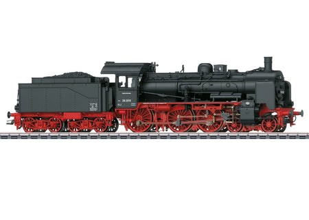 Marklin 39380 - Class 38 Steam Locomotive