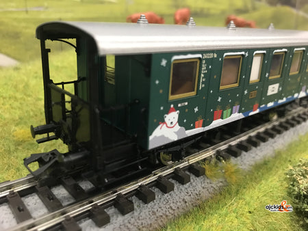 Marklin 48420 - H0 Christmas Car for 2020 (sorry, no longer available)