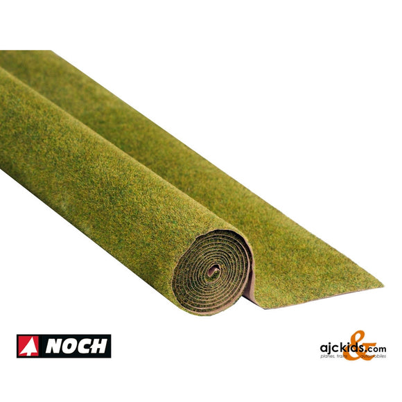Noch 00013 - Grass Mat 200x100cm Meadow