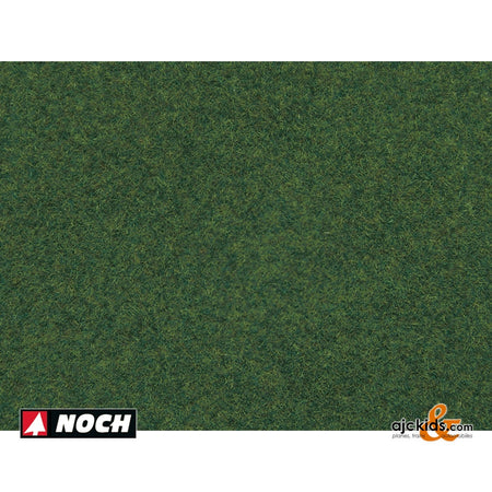 Noch 07081 - Wild Grass 6mm Medium Green
