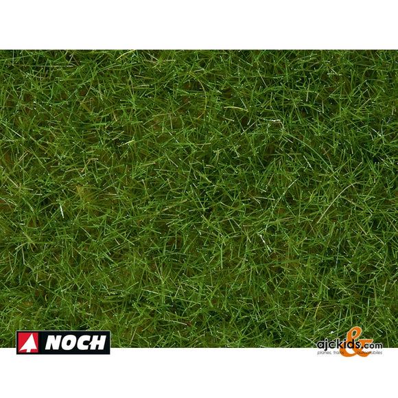 Noch 07092 - Wild Grass Light Green 100g
