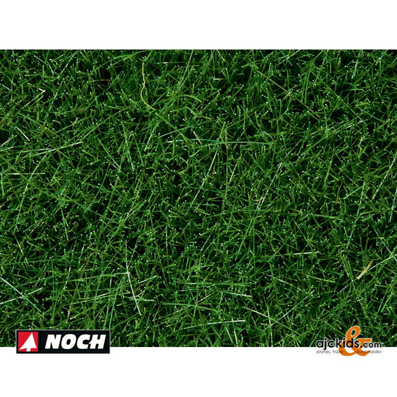 Noch 07094 - Wild Grass Dark Green 100g