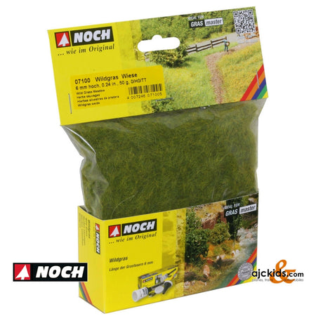 Noch 07100 - Wild Grass Meadow 50g